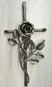 Kreuz für Stein
