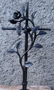 Kreuz für Urnennische