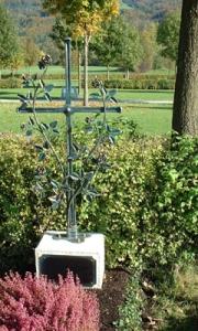 Rosenkreuz modern